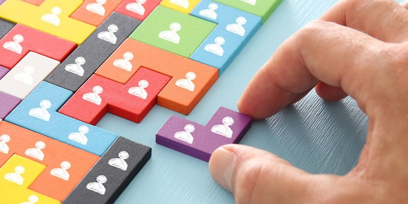Recruitment data HR reports