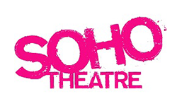 Soho Theatre logo