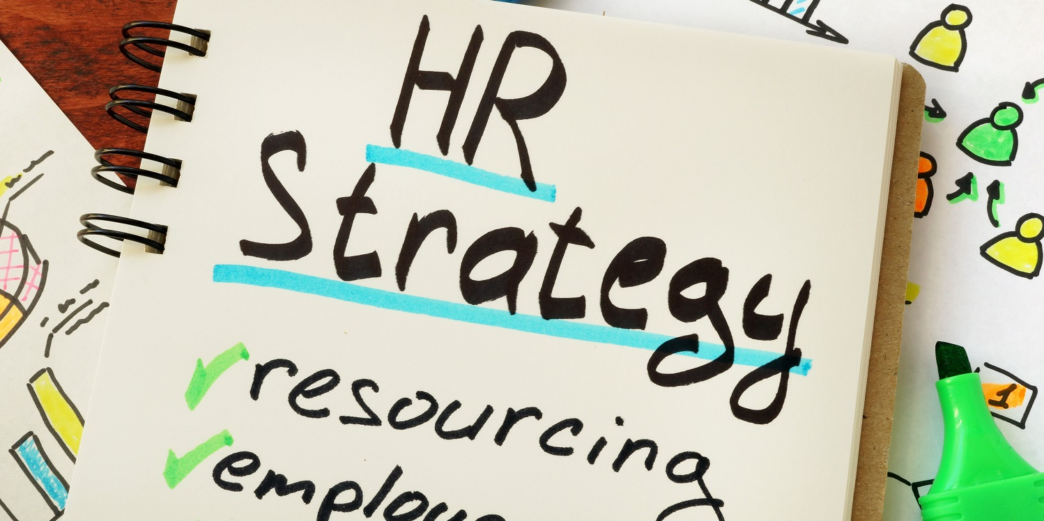 Building HR strategy for small business