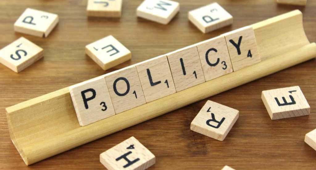 Creating a vaccination policy