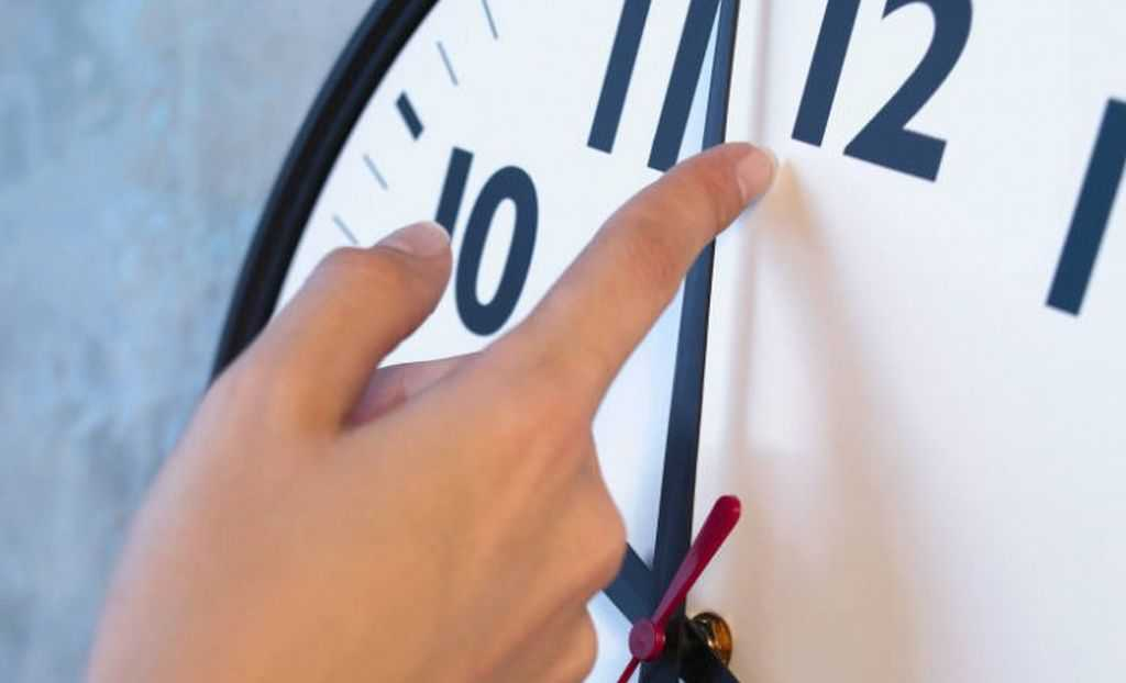 The right time to discuss absenteeism with an employee