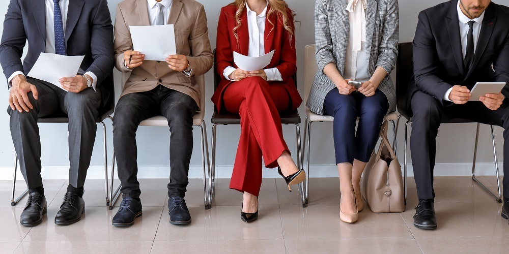 Recruiting top candidates with terms and conditions negotiation