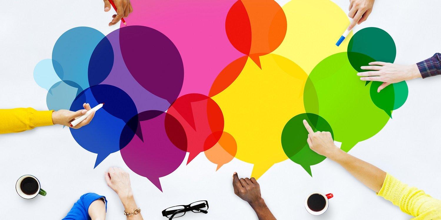 Where to communicate your employer branding