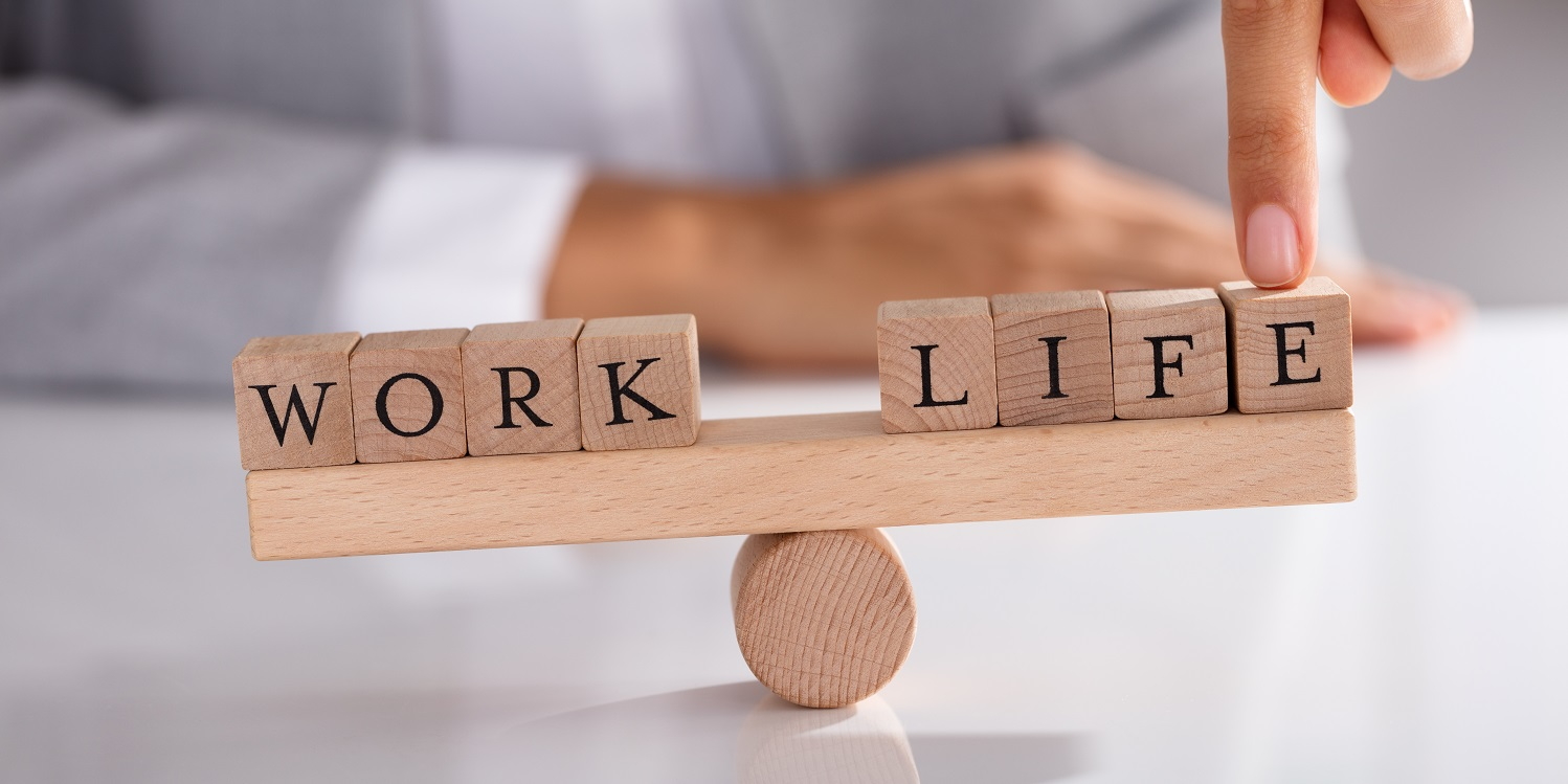 Curb overworking in your business