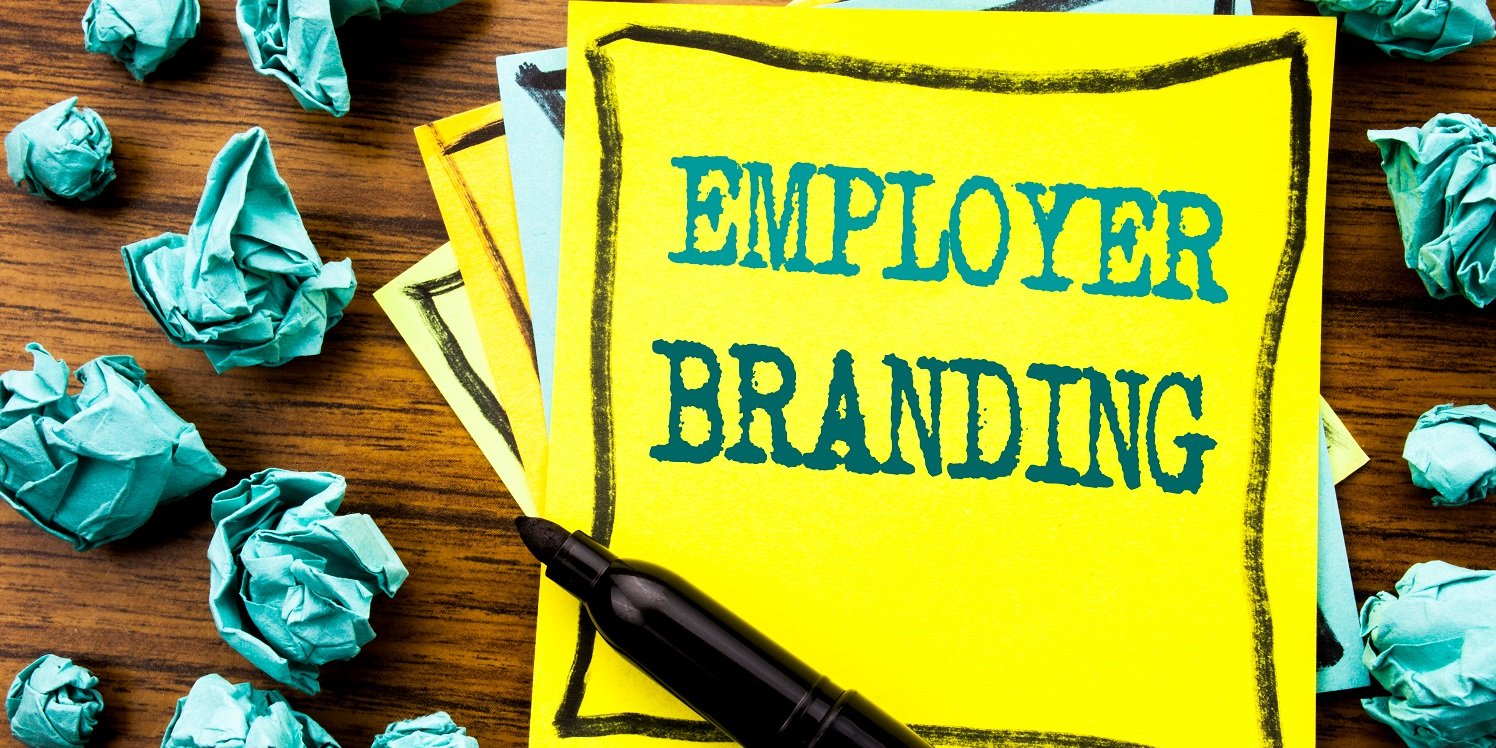 Developing your employer brand