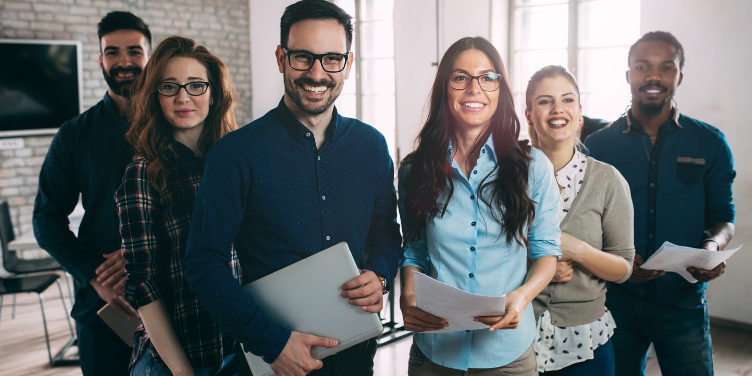 Employing people and HR