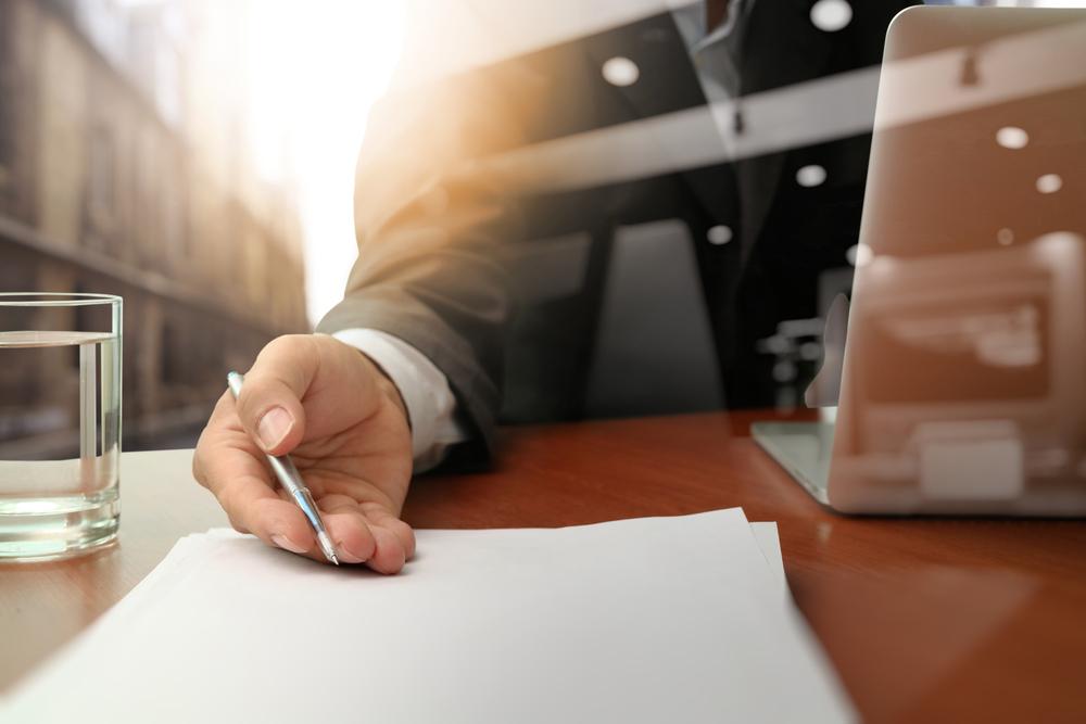 Documenting appraisals