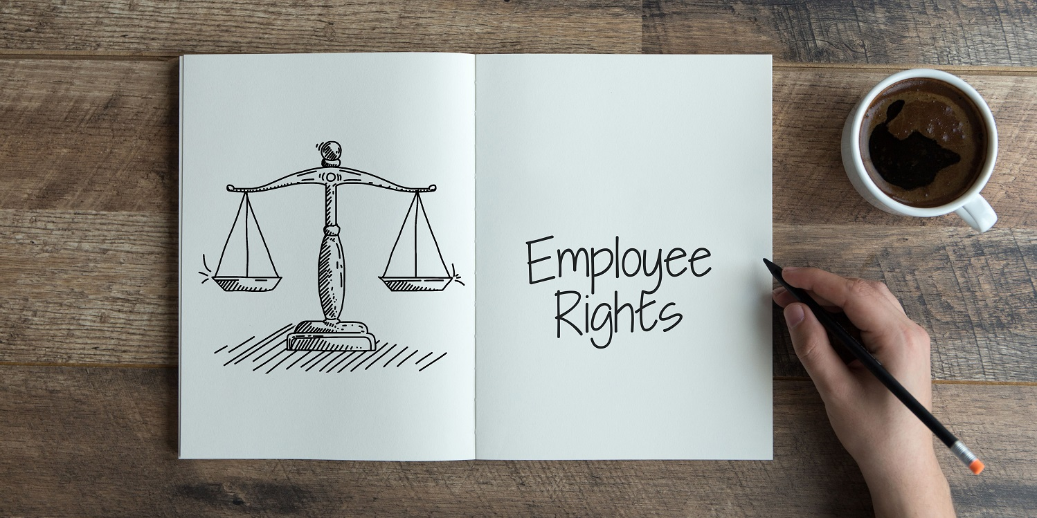 What are an employee's statutory rights