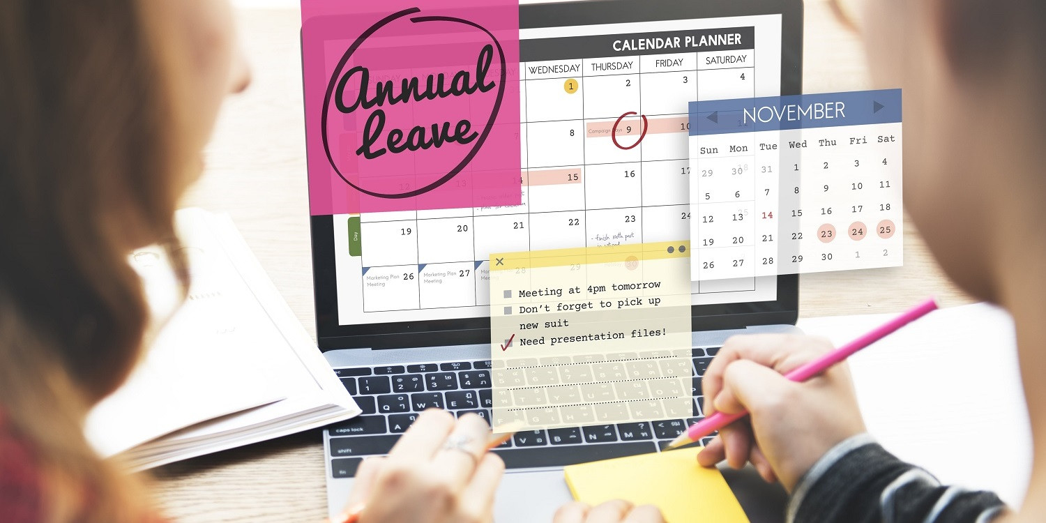 Enforcing annual leave during pandemic