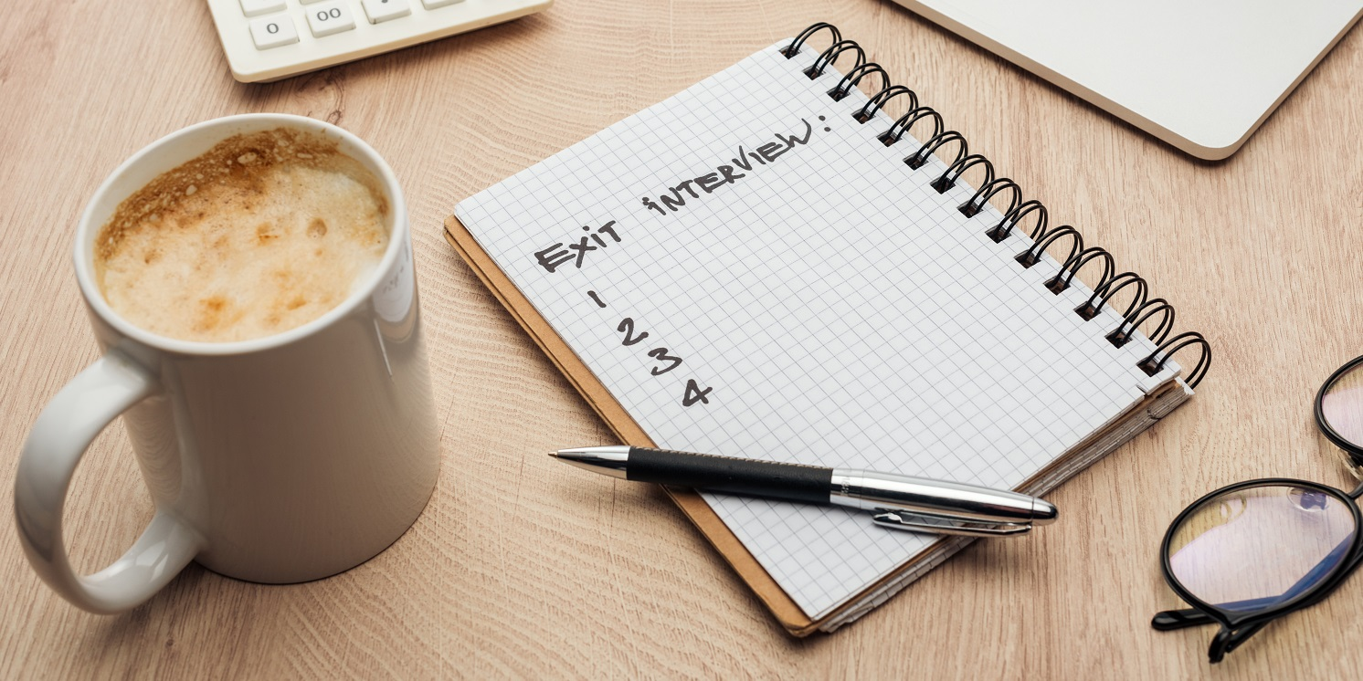 Questions to ask in an exit interview