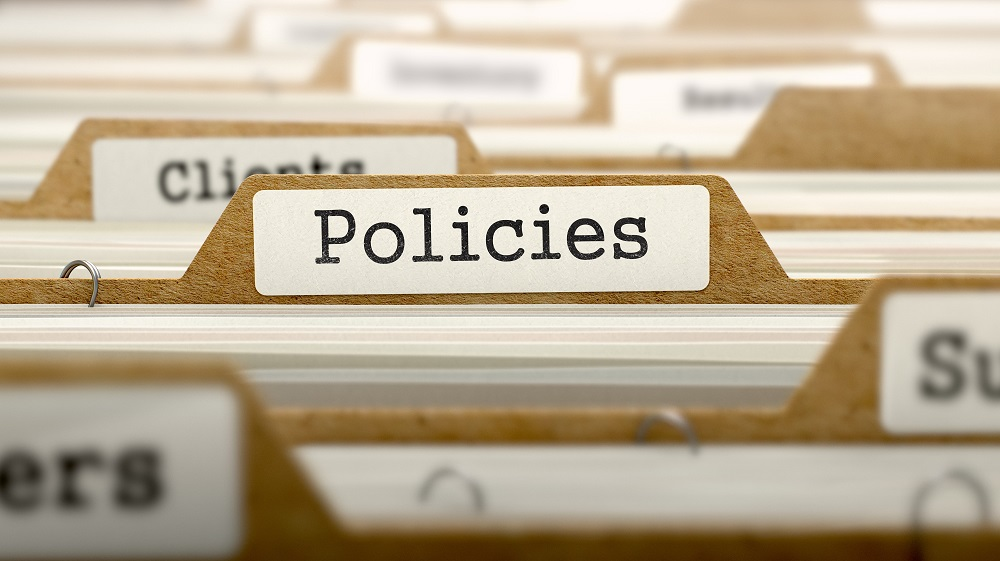 Avoid employment tribunals with well drafted policies
