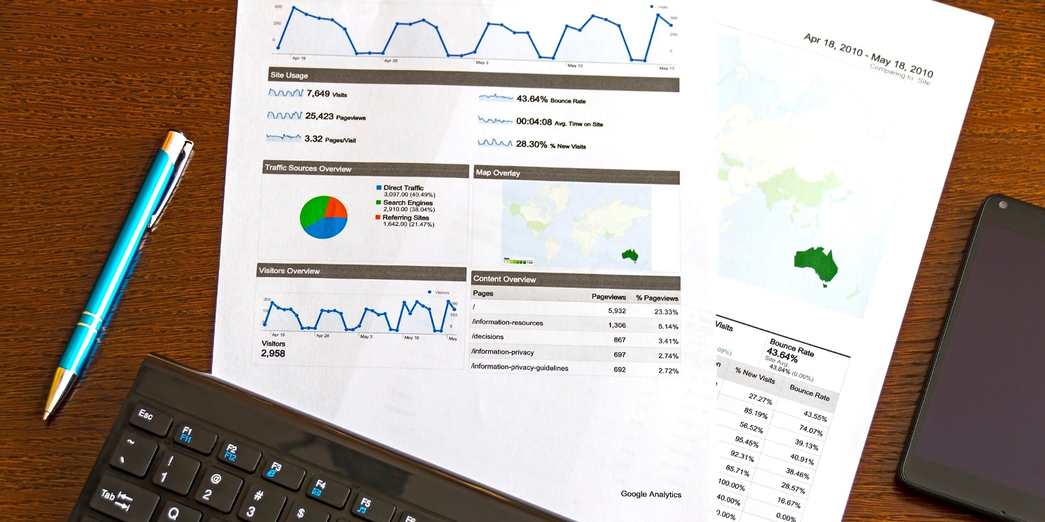 Training and development HR reports
