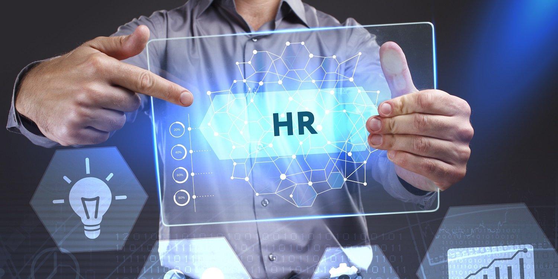 Benefits of HR system
