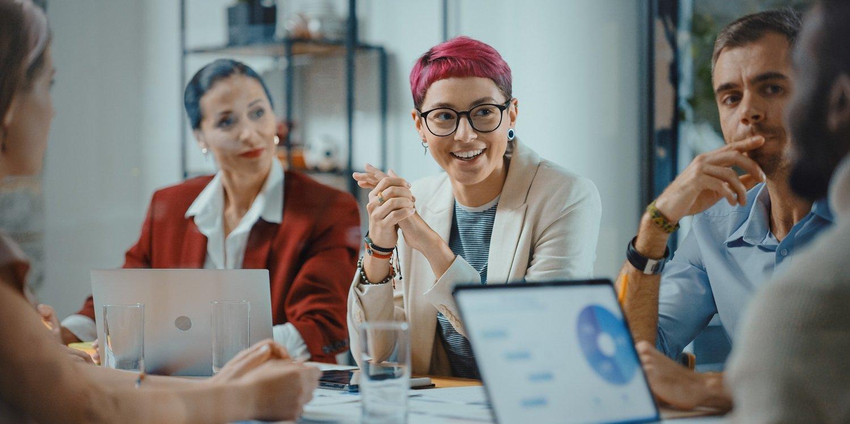 LGBTQ inclusion in workplace