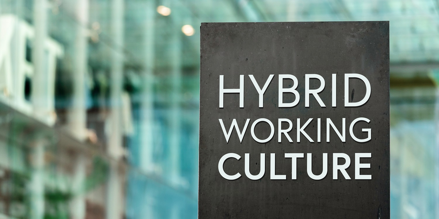 Embracing hybrid working in the return to work