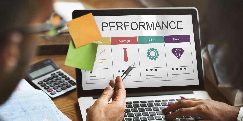 Strategic performance management plan