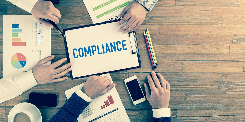 HR system helps with compliance