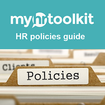 myhrtoolkit-hr-policies-guide