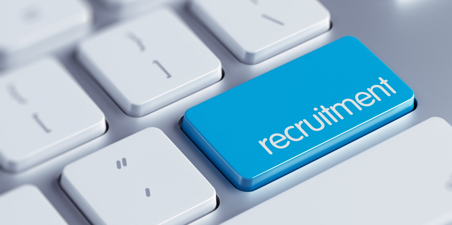 The benefits of online recruitment