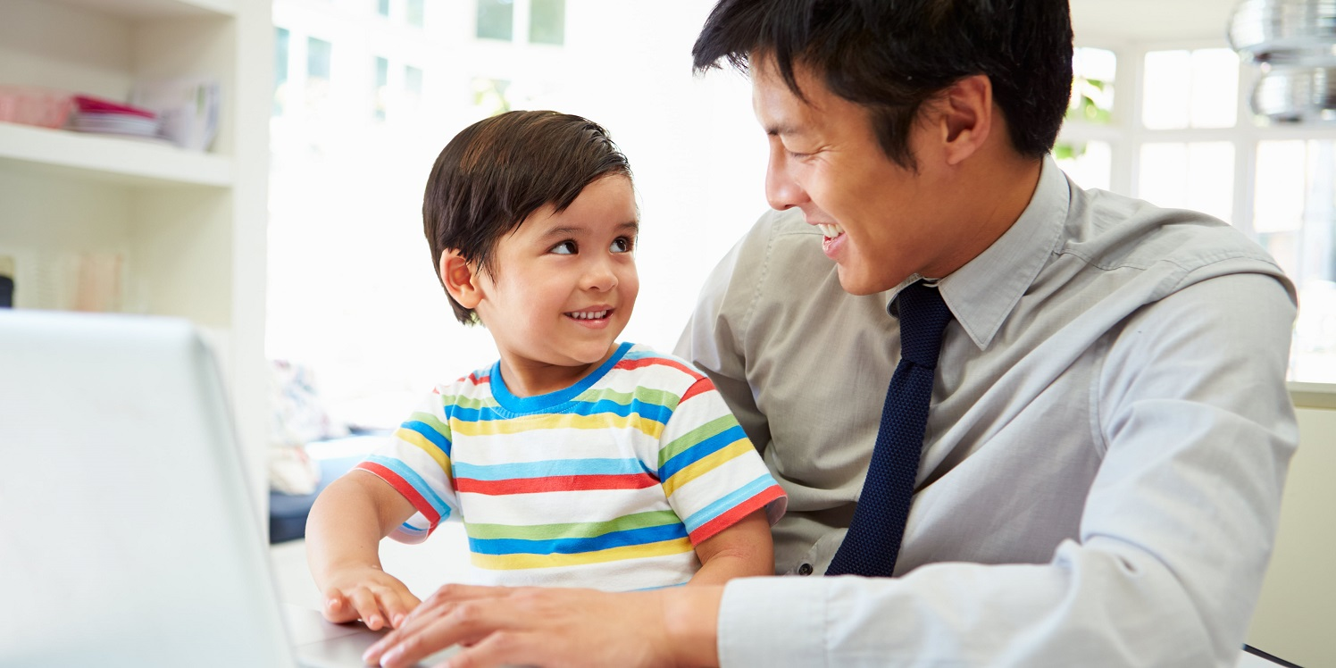 Employee parental rights