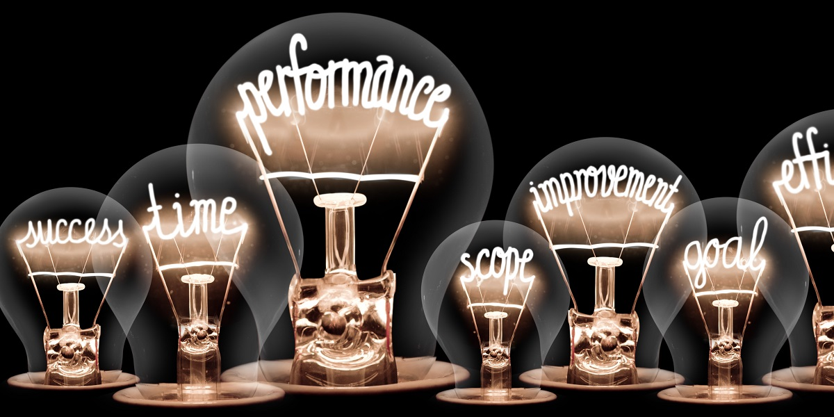 HR systems help manage performance