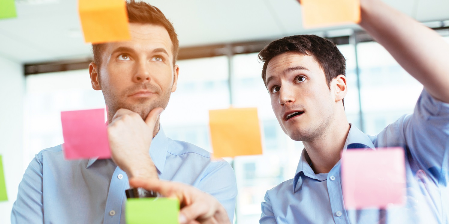 Creating a phased return to work plan