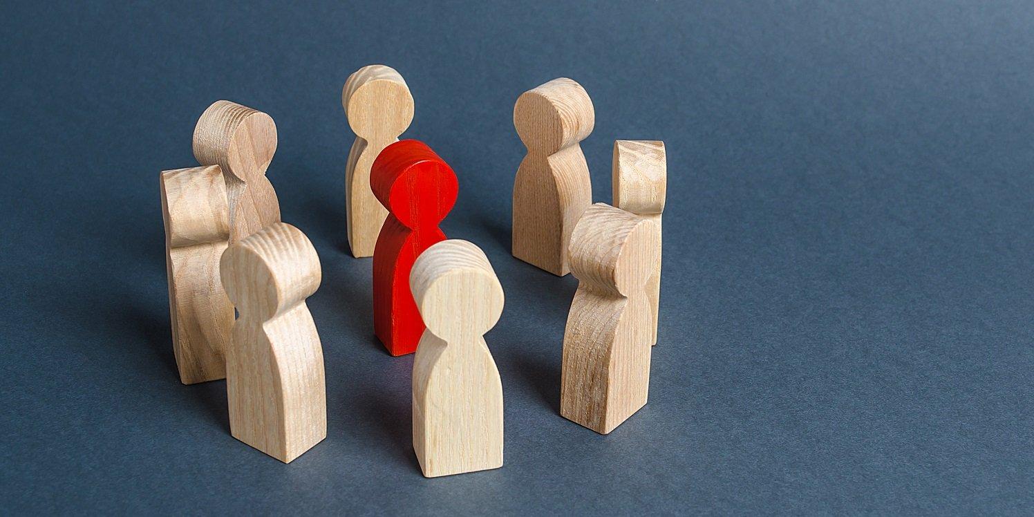 Strategies for preventing discrimination
