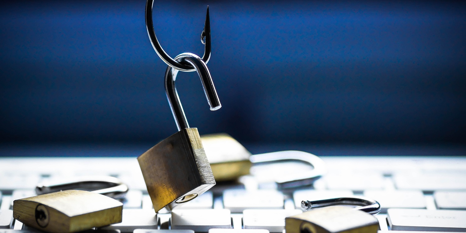 Tackle social engineering scams