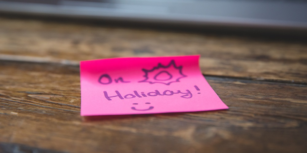 Calculating holiday entitlement for employees on compressed hours