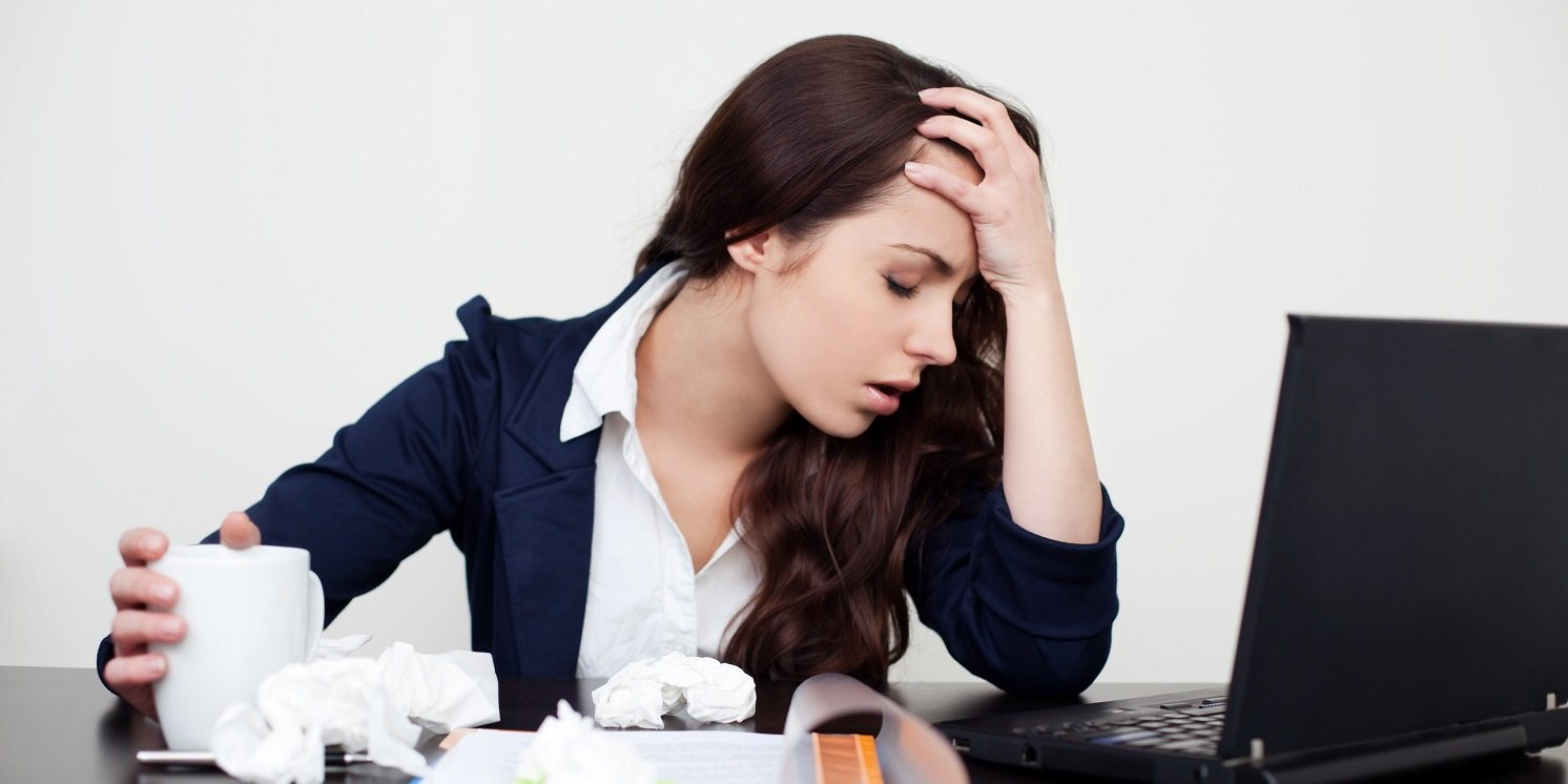 Holiday accrual and sickness absence