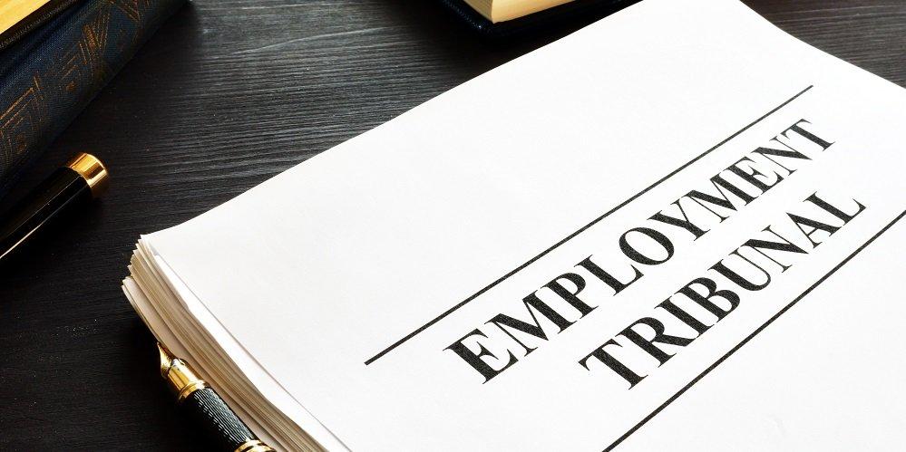 Indirection discrimination claim at an employment tribunal