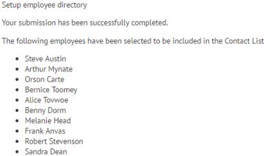 myhrtoolkit employee directory list