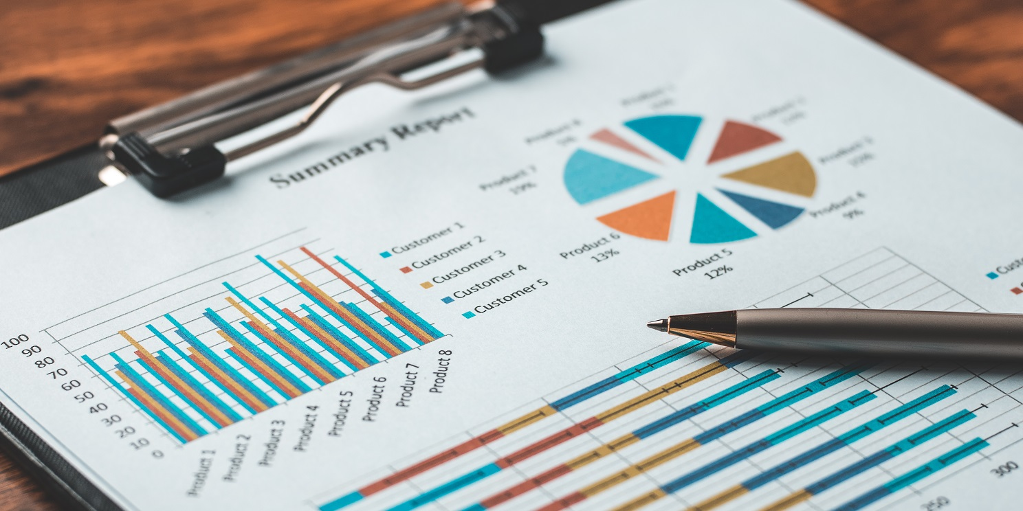 5 standard HR reports every small business needs