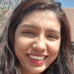 Picture of Archita Misra