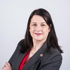 Sarah Birkenshaw