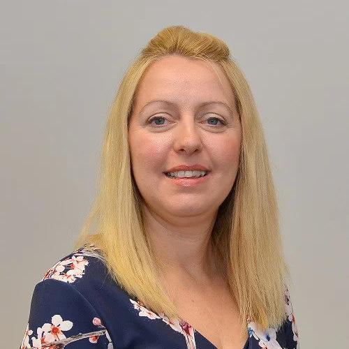 Suzanne Tricker - Amica HR