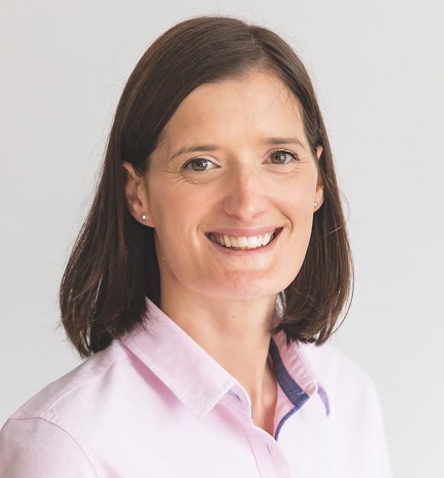 Picture of Fiona Sanderson
