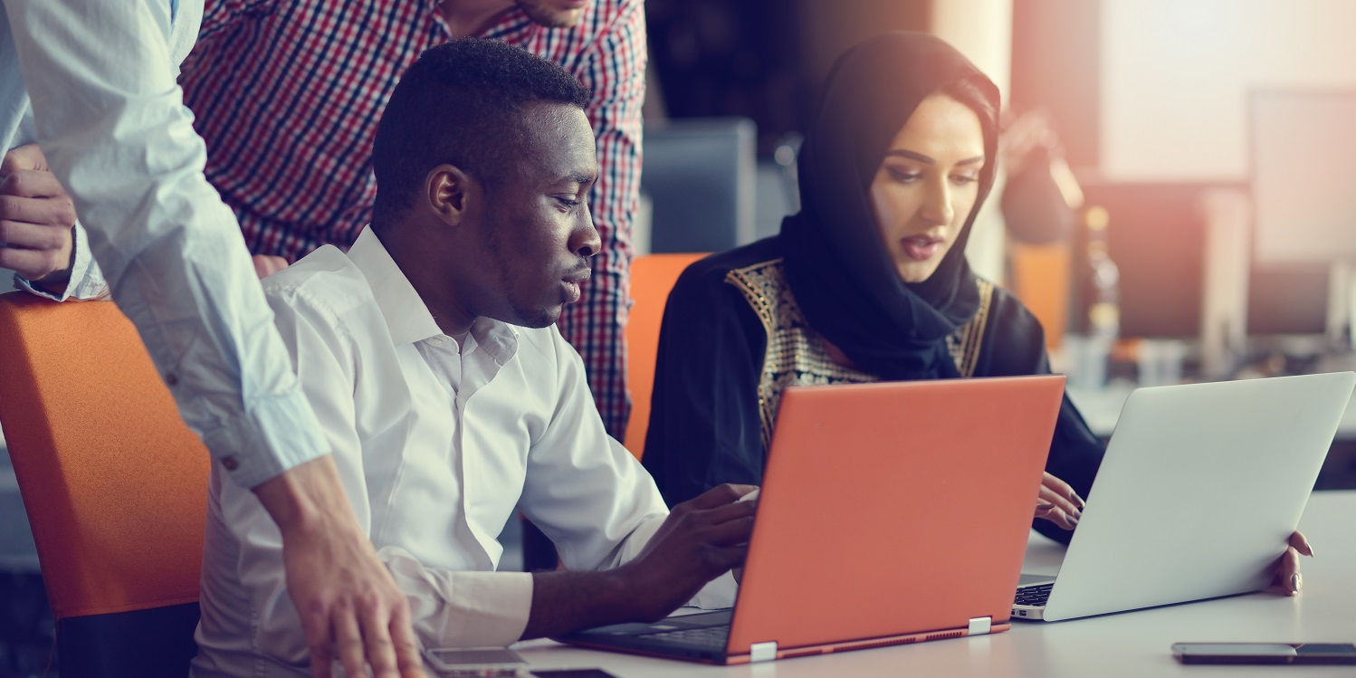 How to develop a training programme for your small business