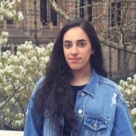 Picture of Maryam Munir