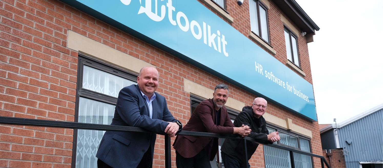 Agilio Software acquires myhrtoolkit