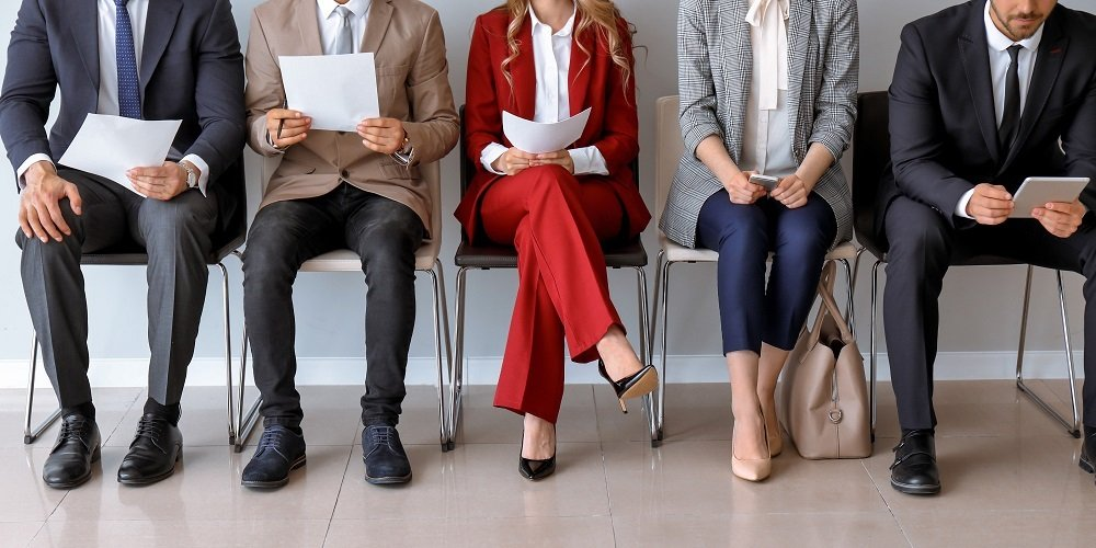 Alternative recruitment methods
