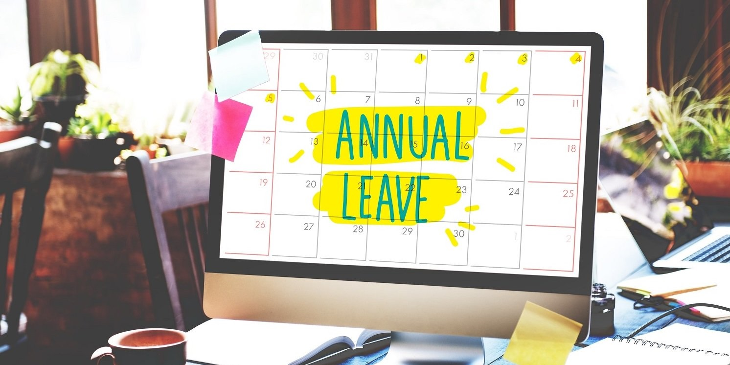 Annual leave management