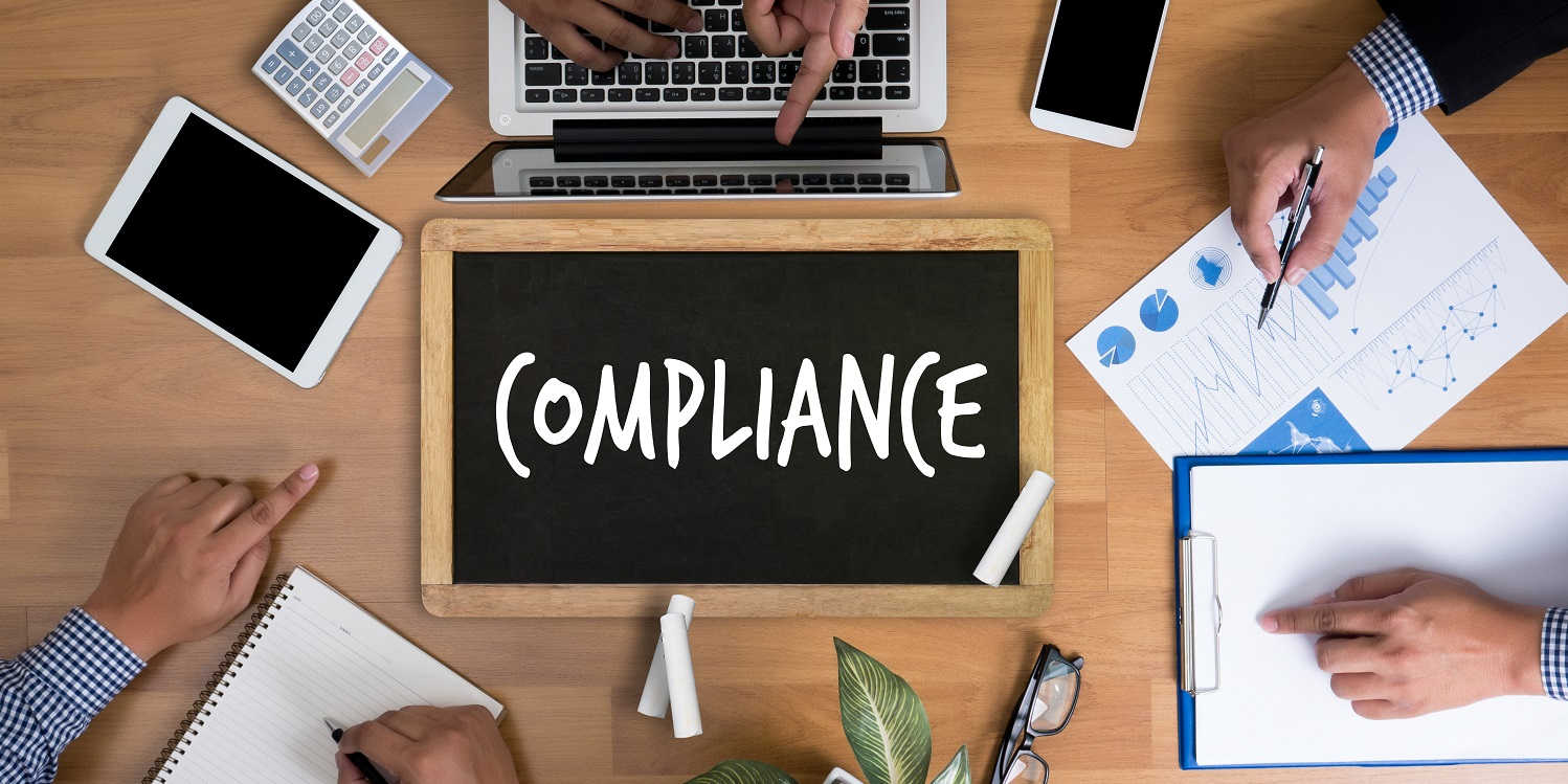 Business compliance what SMEs need to know