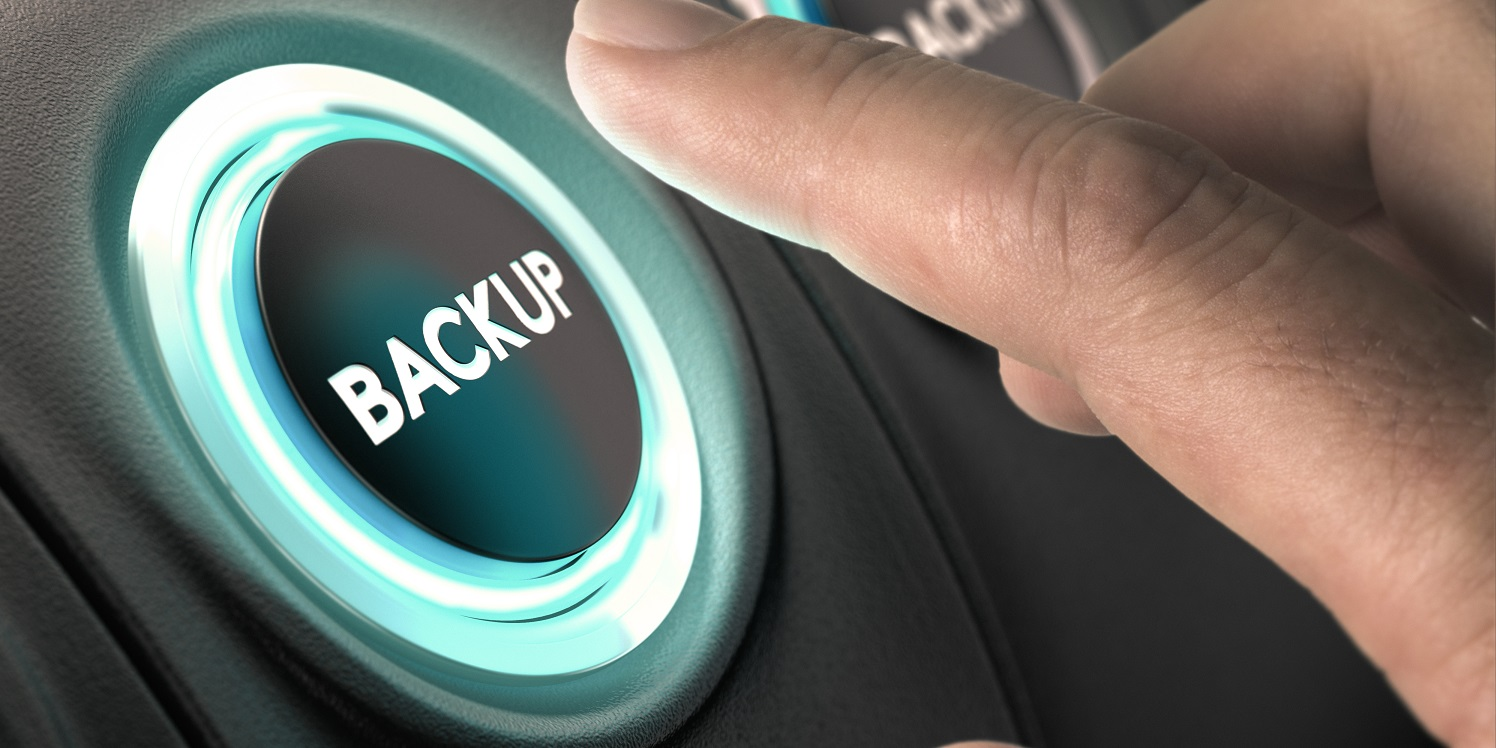 How and how often should your business back up its data