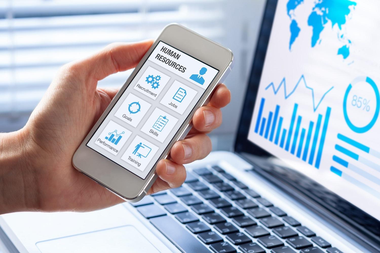Use HR data to maximise productivity