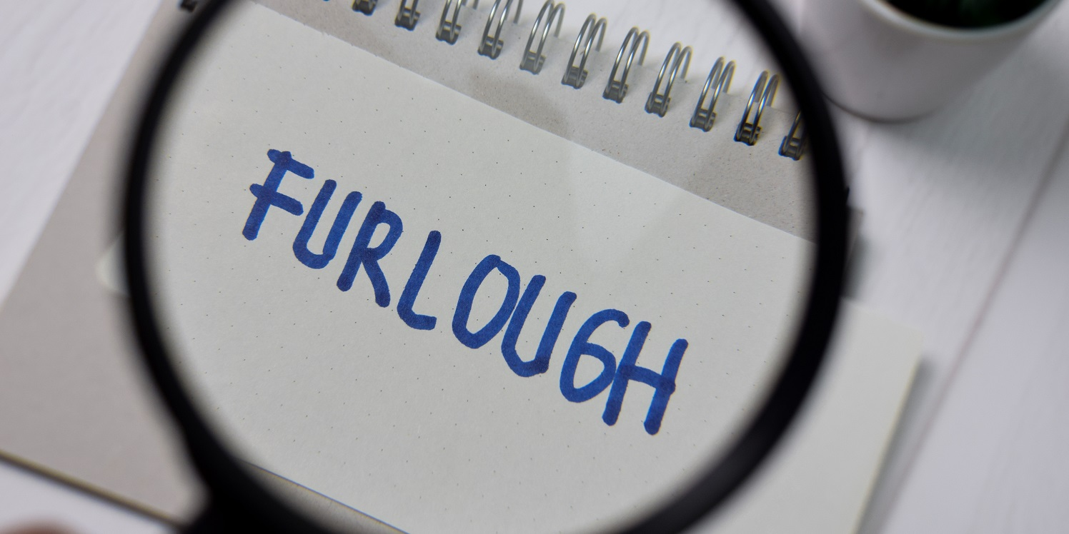 How can businesses prepare for the end of furlough