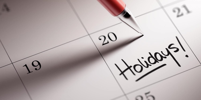 holidays-productivity