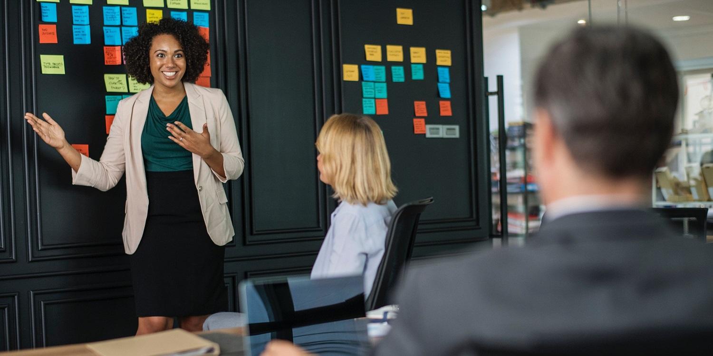 Staff retainment strategies