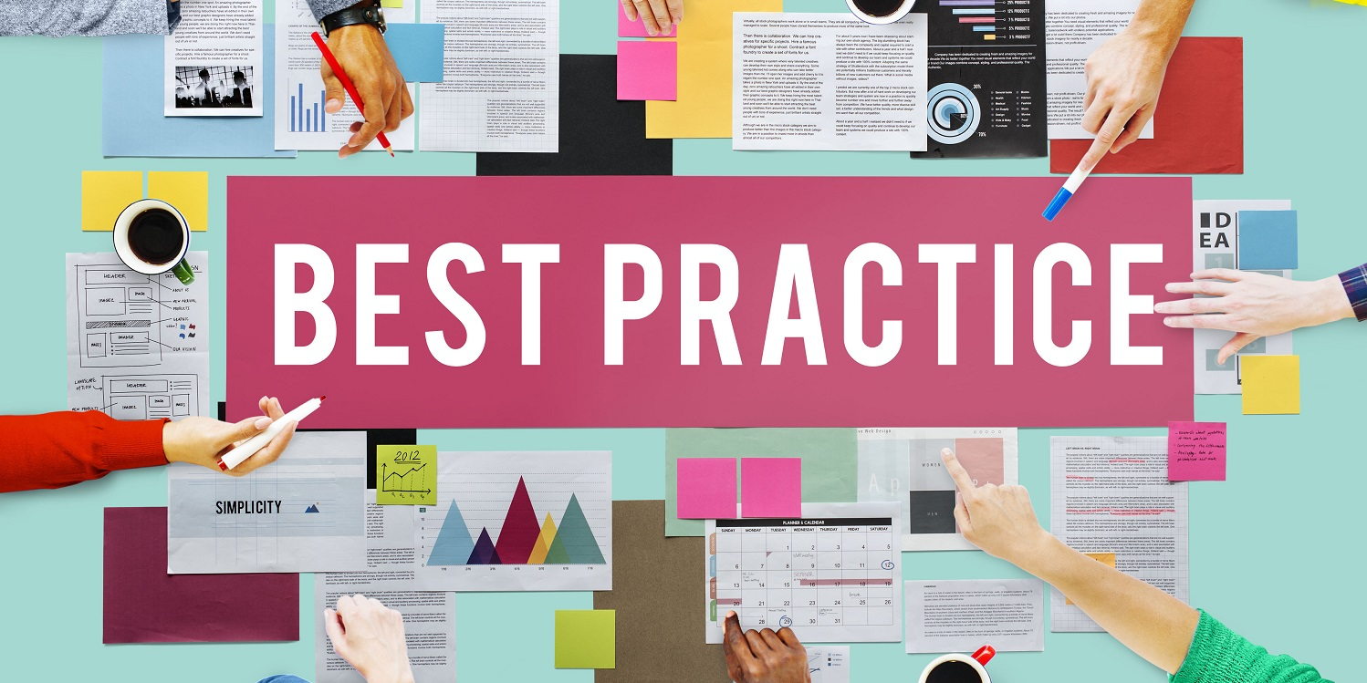 HR best practices for small businesses
