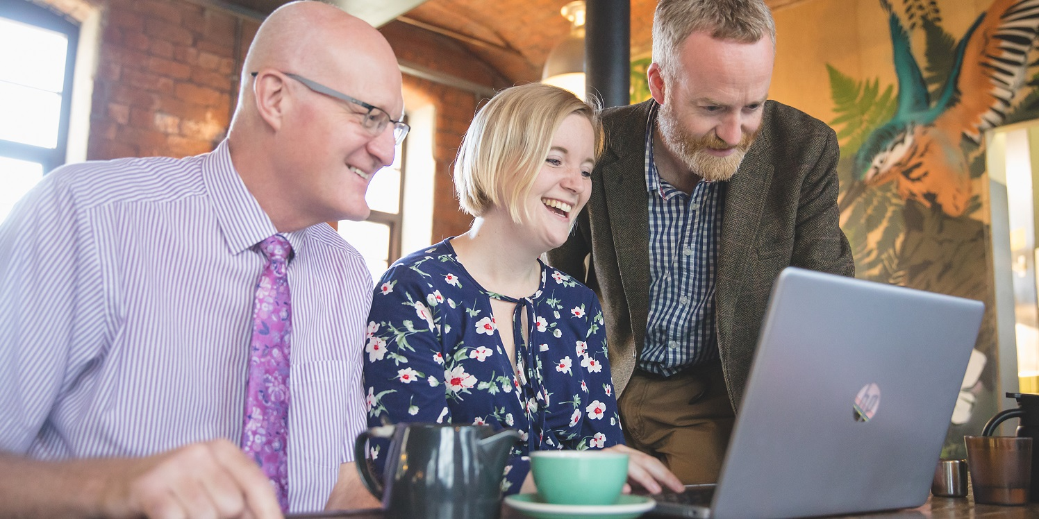 HR partner webinars